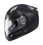 Joe Rocket Speedmaster Carbon Helmet Carbon / LG [Demo - Good]