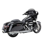 Cobra 909 Slip-On Mufflers For Harley Touring 2017