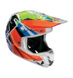 Thor Verge Tracer Helmet