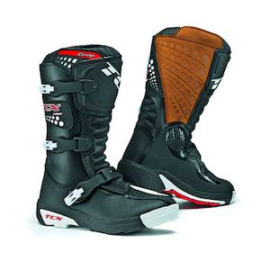 TCX Comp Kid Boots Black / 30 [Demo - Good]