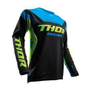 Thor Fuse Propel Jersey