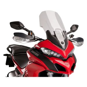 Puig Touring Windscreen Ducati Multistrada 950 / 1200 / S / Enduro 2015-2017