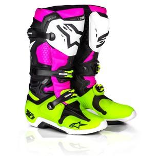 Alpinestars Tech 10 LE A1 Radiant Boots