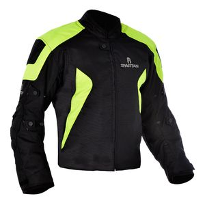 Oxford Spartan Sport Jacket