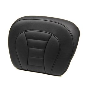 Mustang Passenger Backrest Pad For Harley Touring 2014-2018