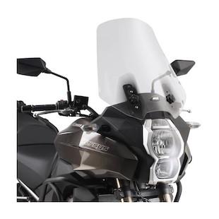 Givi D4105ST Windscreen Kawasaki Versys 650 / 1000 [Previously Installed]