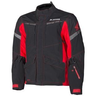 Klim Carlsbad Honda Jacket
