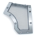 Kuryakyn Mesh Front Pulley Cover For Harley Sportster 2004-2018