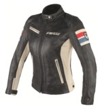 Dainese Lola D1 Women's Leather Jacket