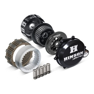 Hinson Complete Billetproof Conventional Clutch Kit Honda CRF250R 2010-2016