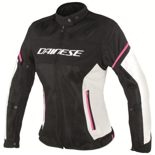 Dainese Air Frame D1 Women S Jacket Revzilla