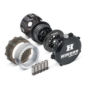 Hinson Complete Billetproof Conventional Clutch Kit Suzuki RMZ 250 2010-2017