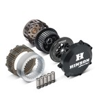Hinson Complete Billetproof Conventional Clutch Kit Yamaha YZ125 2005-2016
