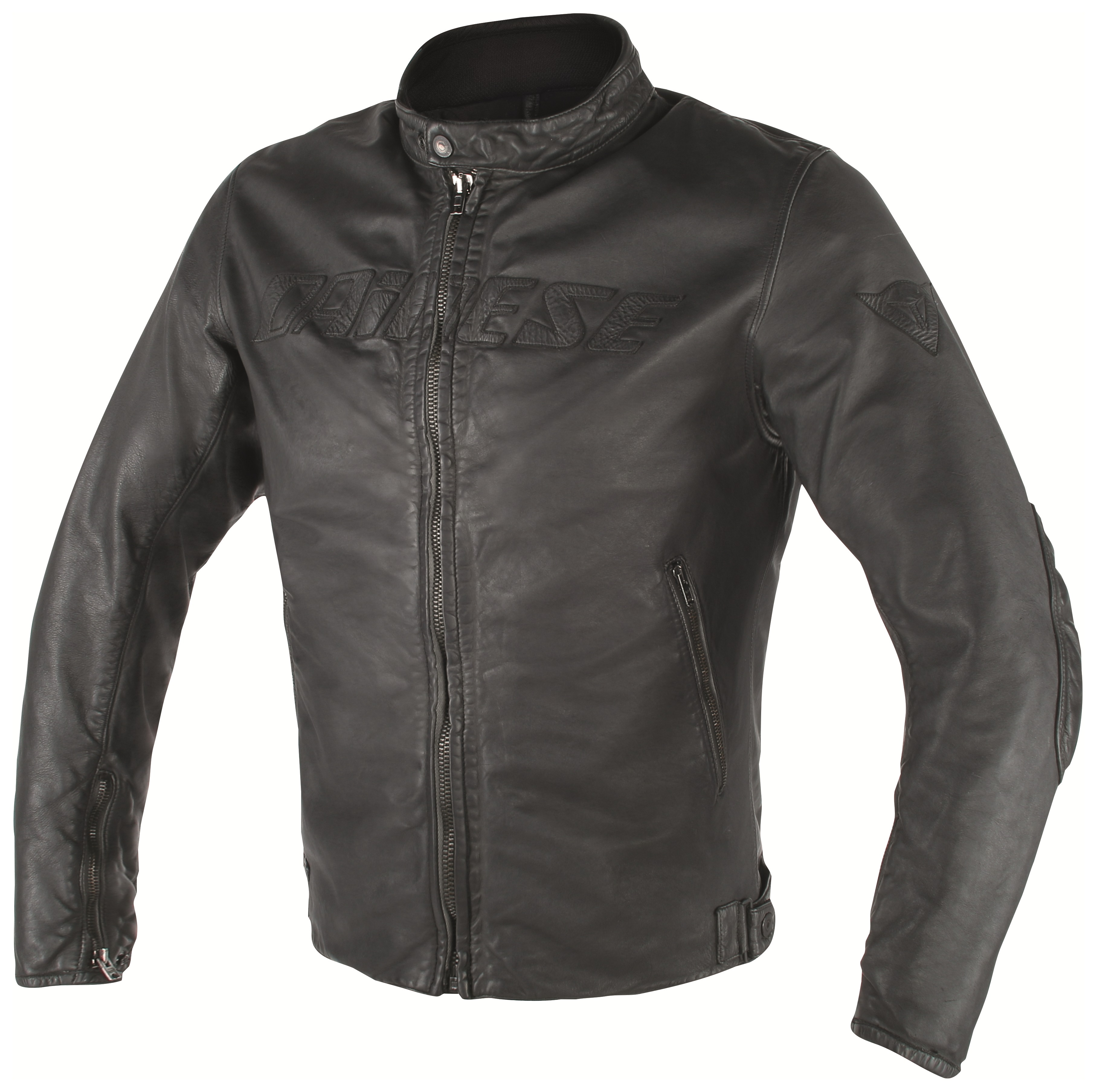 Dainese archivio d1 perforated leather jacket 30 209 for D garage dainese corbeil horaires