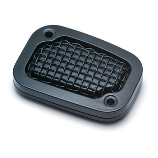Kuryakyn Mesh Clutch Master Cylinder Cover For Harley Touring 2014-2016