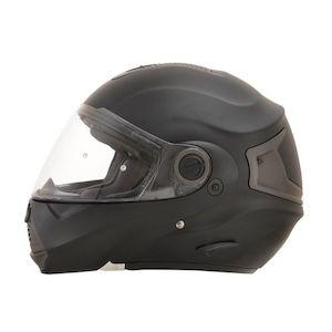 AFX FX-36 Helmet Matte Black / MD [Open Box]
