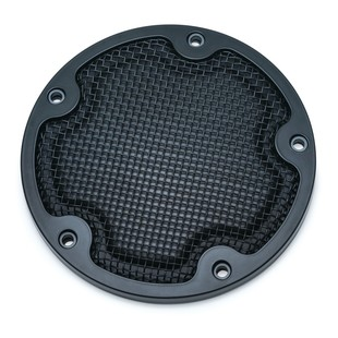 Kuryakyn Mesh Derby Cover For Harley Touring 2015-2017