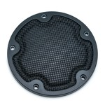 Kuryakyn Mesh Derby Cover For Harley Twin Cam 1999-2017