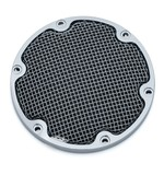 Kuryakyn Mesh Derby Cover For Harley