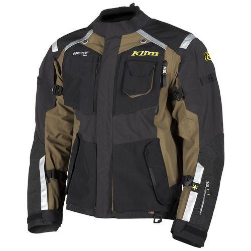 Klim Waterproof Motorcycle Gloves