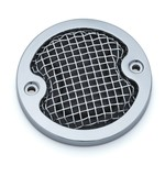 Kuryakyn Mesh Timing Cover For Harley Sportster 2004-2017