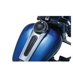 Kuryakyn Mesh Dash Insert For Harley Touring Street / Road Glide 2008-2017