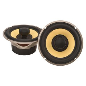 "Aquatic AV 6.5"" Speakers For Harley Touring 1998-2020"