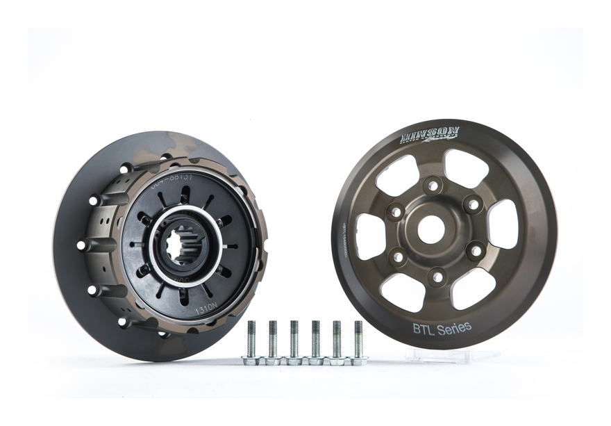 Hinson/ Clutch/ Components HB277 Complete BTL Series Slipper Clutch Kit