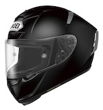 Shoei X-14 Helmet Black / SM [Blemished - Very Good]