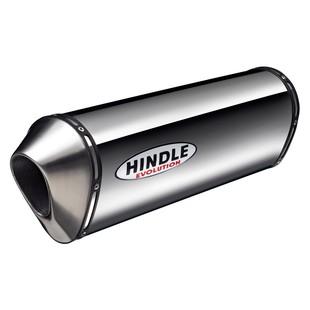 Hindle Evolution Slip-On Exhaust Yamaha R1 / R1M / R1S