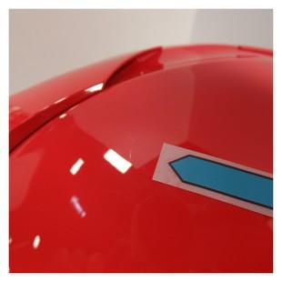 Shark Race-R Pro Carbon Helmet Red / LG [Blemished - Very Good]