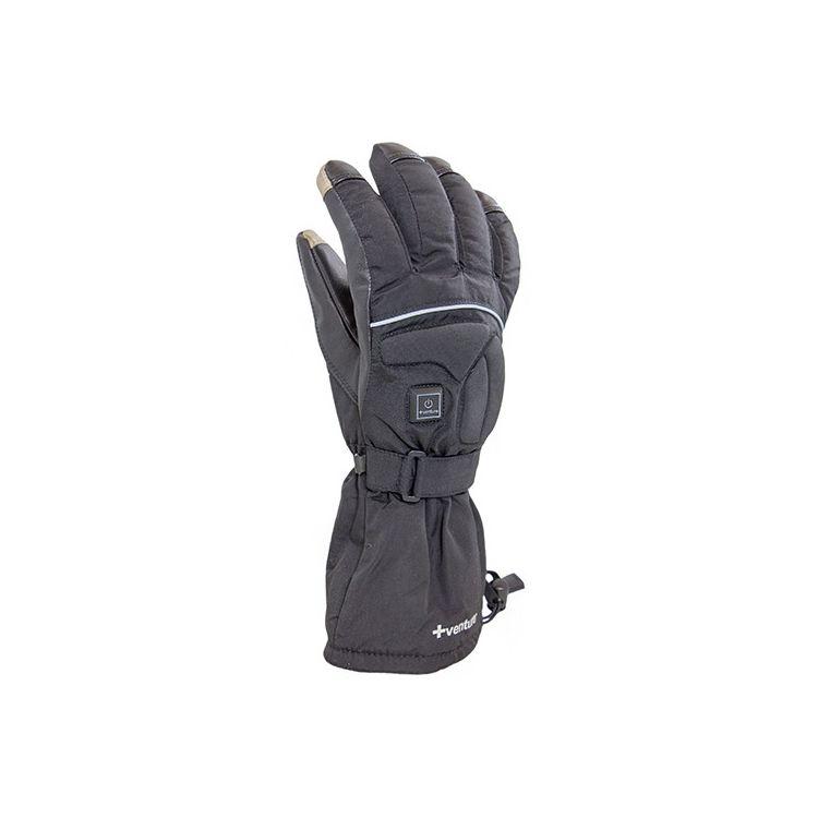 Venture Heat 7V Epic 2.0 Heated Gloves Black / MD [Demo - Good]