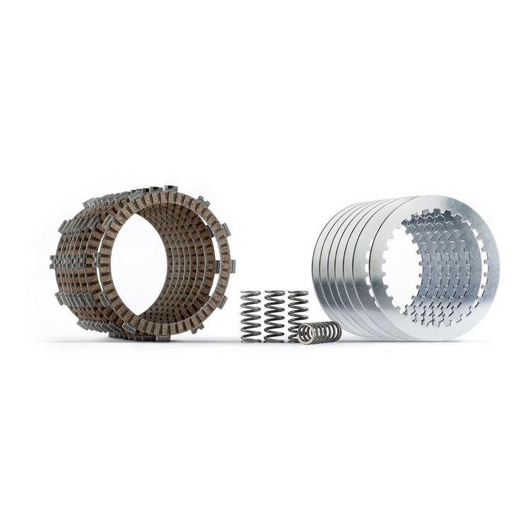 Hinson FSC Clutch Plate / Spring Kit