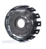 Hinson Billetproof Clutch Basket Honda CR250R / CRF450X 2002-2017