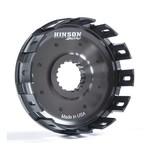 Hinson Billetproof Clutch Basket Kawasaki KX125 1994-2002