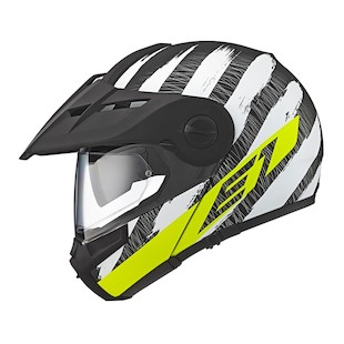 Schuberth E1 Hunter Helmet - Closeout