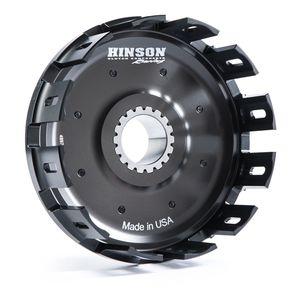 Hinson Billetproof Clutch Basket Yamaha YZ250 / YZ250X 1993-2020