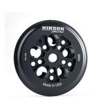 Hinson Billetproof Pressure Plate Honda / KTM / Husqvarna 125cc-200cc