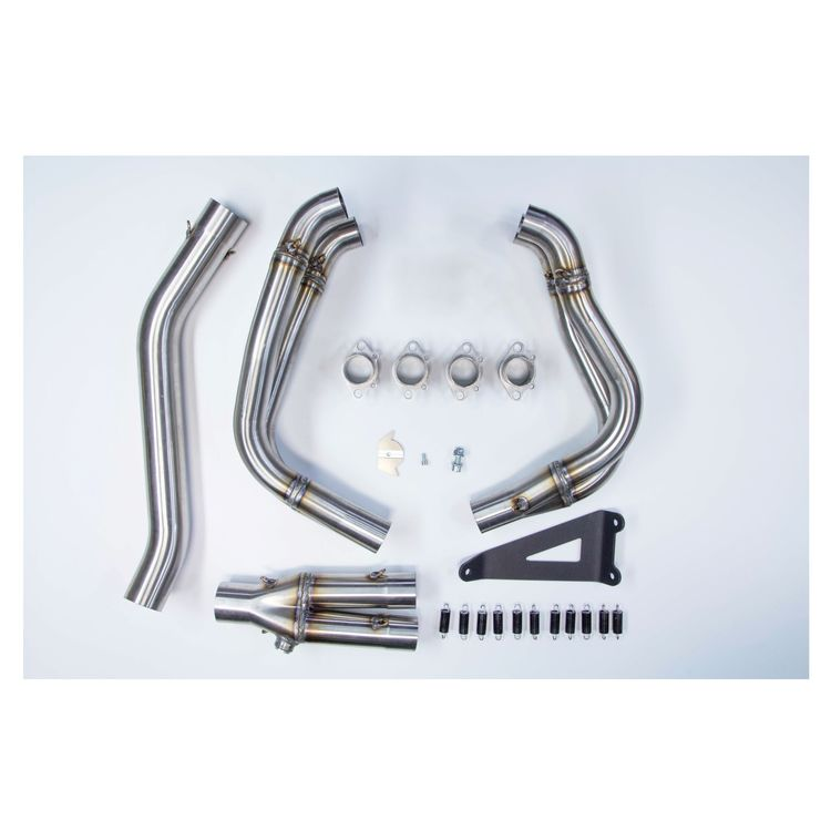 Hindle Exhaust Headers Suzuki GSXR 600 / GSXR 750 2011-2016