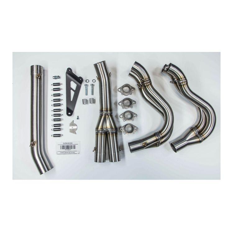 Hindle Exhaust Headers Suzuki GSXR 600 / GSXR 750 2006-2010