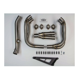 Hindle Exhaust Headers Kawasaki ZX6R / ZX636 2009-2016