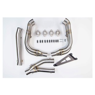 Hindle Exhaust Headers BMW S1000RR 2009-2014