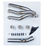Hindle Exhaust Headers