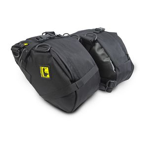 Wolfman E-12 Saddlebags