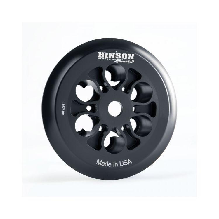 Hinson Billetproof Pressure Plate Honda CR250R / CRF450R 1992-2016