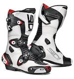 SIDI Mag-1 Boots - White/Black