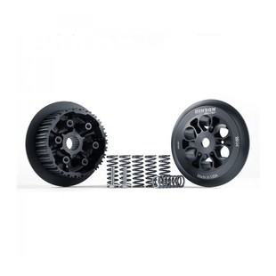 Hinson Billetproof Inner Hub / Pressure Plate Kit Honda CRF450R 2009-2012