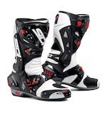 SIDI Vortice Boots - White/Black
