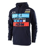 Troy Lee KTM Team Pullover Hoody
