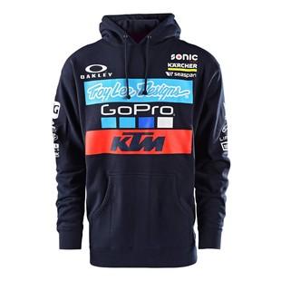 Troy Lee KTM Team Zip-Up Hoody